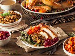 what is a thanksgiving dinner how to prepare your stomach for thanksgiving greatness fn dish