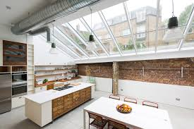 why this wonderful space is the coolest kitchen ever placeaholic
