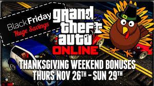 gta v xbox one mods thanksgiving special