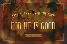 happy thanksgiving institute in basic principles
