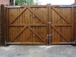 Backyard Gate Ideas Driveway Fence Gate Ideas Driveway Gate Ideas Uk Wooden Driveway
