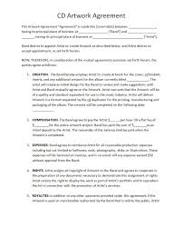 artist recording contract pdf best resumes curiculum vitae and