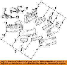 car u0026 truck hoods for cadillac seville genuine oem ebay