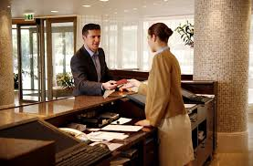 Qualities Of A Front Desk Officer Front Office Management Guide