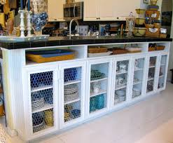 kitchen bar cabinets before u0026 after from breakfast bar to storage space u2014 may days