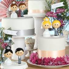 cool cake toppers wedding cake toppers a wedding cake