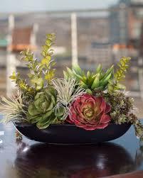 Decorative Plants For Home Silk Artificial Flower Indoor Plants Decorating Ideas Interior