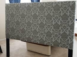 diy upholstered headboard ideas tufted arafen