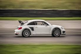 volkswagen beetle race car 540 hp rallycross beetle looks really exciting in latest trailer