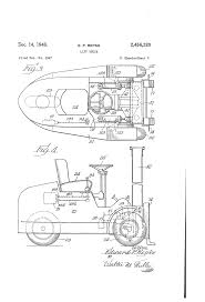 patent us2456320 lift truck google patents