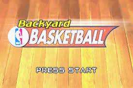 Backyard Basketball Pc by Play Backyard Basketball Nintendo Game Boy Advance Online Play