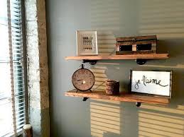 Classic Bookshelves - 40 diy rustic wood shelves you can build yourself