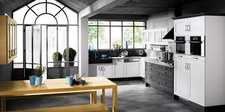 black and white kitchens ideas kitchen colors restaurant flooring rustic backsplash countertops