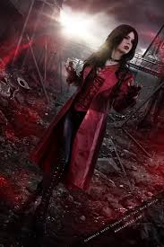 scarlet witch costume comics scarlet witch avengers marvel comics by fioresofen on deviantart