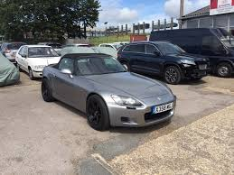 jdm cars honda honda s2000 ap1 jdm f20c in hedge end hampshire gumtree