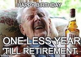 Grumpy Man Meme - old man birthday memes happy birthday memes of old man images