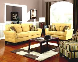 Living Room Dining Room Paint Ideas by Modern Living Room With Yellow Walls Carpet Cushions Also Paint
