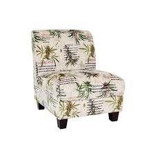 Armless Accent Chair Kush Armless Chair