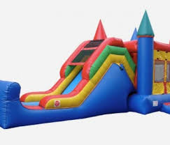 Backyard Bounce Bounce Home U2022 Bounce House Llc