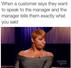 Working In Retail Memes - 27 working in retail memes that hit way close to home