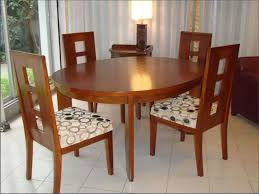 Round Pedestal Dining Room Table Dining Table Used Dining Room Table And Chairs Pythonet Home