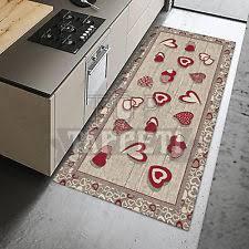 tappeti lunghi per cucina tappeti in ciniglia per la casa ebay