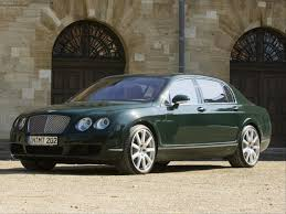 bentley flying spur custom mtm bentley flying spur tuning 2005 exotic car wallpapers 02 of 8