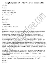 Cancellation Letter For Agreement Apology Letter For Cancellation Of Event