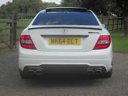 mercedes c class for sale uk mercedes c class 6 3 c63 amg mct for sale from top brand cars