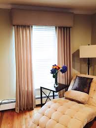 Wood Valance Window Treatments Custom Window Treatments Gallery Window Works