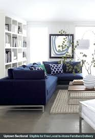 Navy Blue Sectional Sofa Sectional Navy Blue Leather Sectional Navy Leather Sofa Genuine