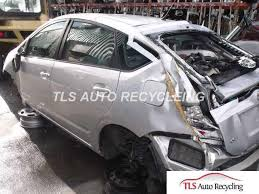 toyota prius parts parting out 2007 toyota prius stock 120012 tls auto recycling