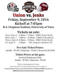 ticket info for backyard bowl football