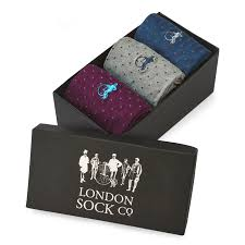 christmas gifts for men london sock company