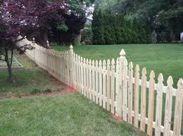 lions fence reliabe fence contractor best fence installation