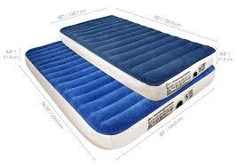 top 10 best air mattress for camping reviews 2018