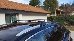 lexus sc300 roof rack thule crossbars on panoramic sunroof clublexus lexus forum