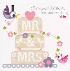 wedding congrats card wedding congratulations card lilbibby