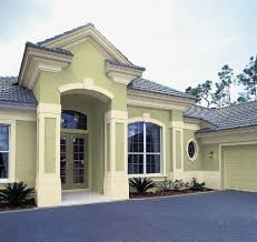 elegant house paint simulator with bright exterior color plus