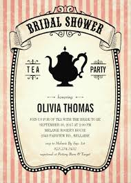 vintage bridal shower invitations bridal shower invitation archives superdazzle custom