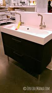 Bathroom Vanity Hack Optical Illusion With Secret Storage by 290 Best Bathroom Images On Pinterest Bathroom Ideas Bathroom