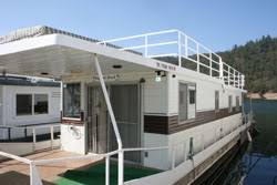 2 Bedroom Houseboat For Sale Shasta Lake Houseboat Sales And Lake Oroville Houseboat Sales