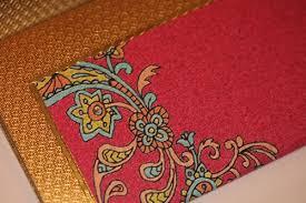 asian wedding invitations bespoke wedding stationery handmade wedding invitations