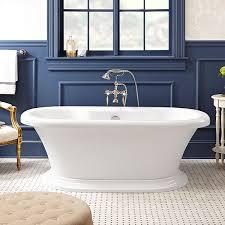 Acrylic Freestanding Bathtub Bathtubs Idea Stunning Freestanding Soaking Bathtubs Cheap