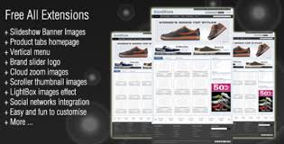 download free magento themes u0026 templates scripts u0026 graphics