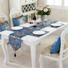 Handcraft Crafts Simple Modern Style Table Runner Wedding Party
