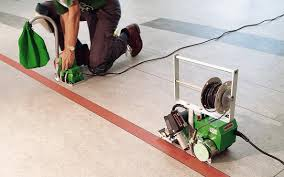 Shoreline Flooring Supplies Electric Groovers