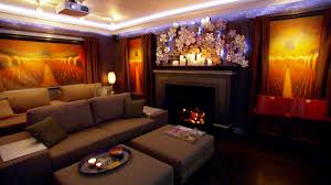 home theater curtain ideas home theaters and media rooms home theater design ideas and plans