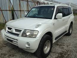 mitsubishi vietnam 2004 at mitsubishi pajero v73w for sale carpaydiem