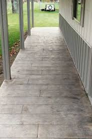 Stain Concrete Patio Yourself Best 25 Stained Concrete Porch Ideas On Pinterest Stain